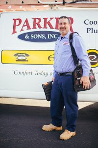 Parker & Sons - Phoenix Plumbing, HVAC and Electrical Experts